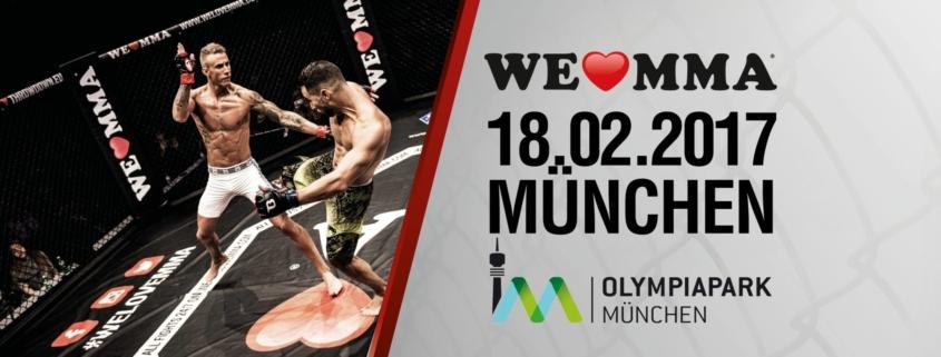 Mma München Tickets